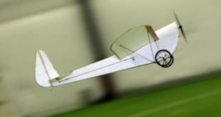 Plans for building RC Model Fixed Wing Aircraft | Fly RC