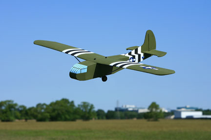Plans for building RC Model Fixed Wing Aircraft   Fly RC Magazine