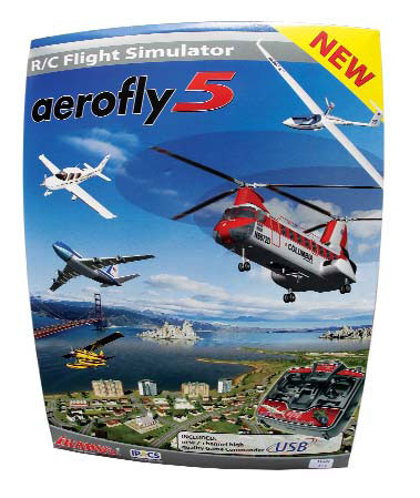 AeroFly 5 – Flight Simulator