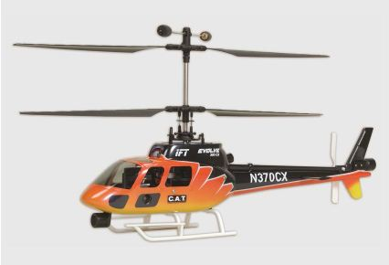 Innovative Flight Technologies (IFT)™ Evolve 300 CX RTF and RFR