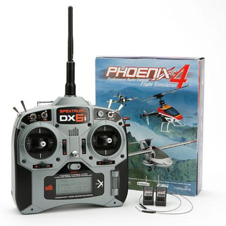 Spektrum Pilot Proficiency Kit