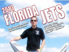 Propwash Video Productions Florida Jets 2013 ~ DVD or Blu-Ray