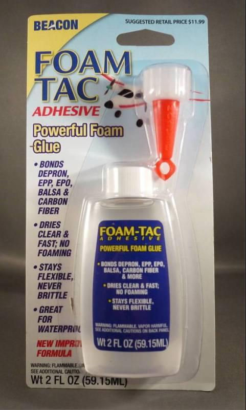 Beacon Adhesives Foam-Tac