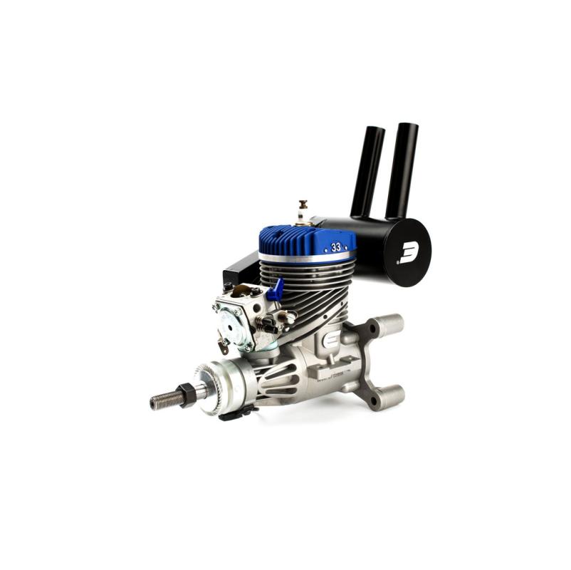 Evolution 33cc (2.0 cu. in.) Gas RC Engine