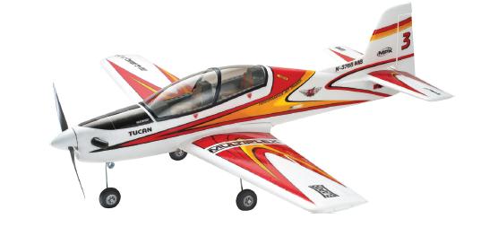 Hitec-Multiplex Tucan Kit