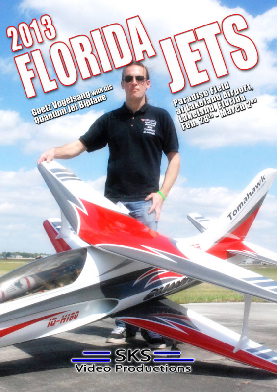 SKS Video Productions: Florida Jets 2013