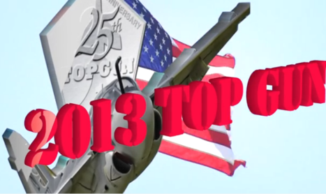 Video: FlyingGiants.com and a  2013 Top Gun Competition Recap
