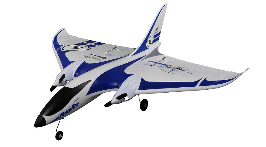HobbyZone Delta Ray RTF with SAFE Technology