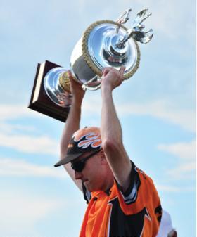 Team Futaba's Kurt Koelling Wins 2013 Scale Aerobatics Natl Champion