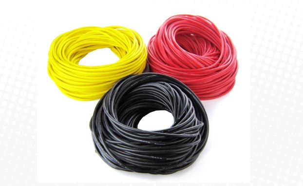 Common Sense RC Fine Strand Silicon Wire