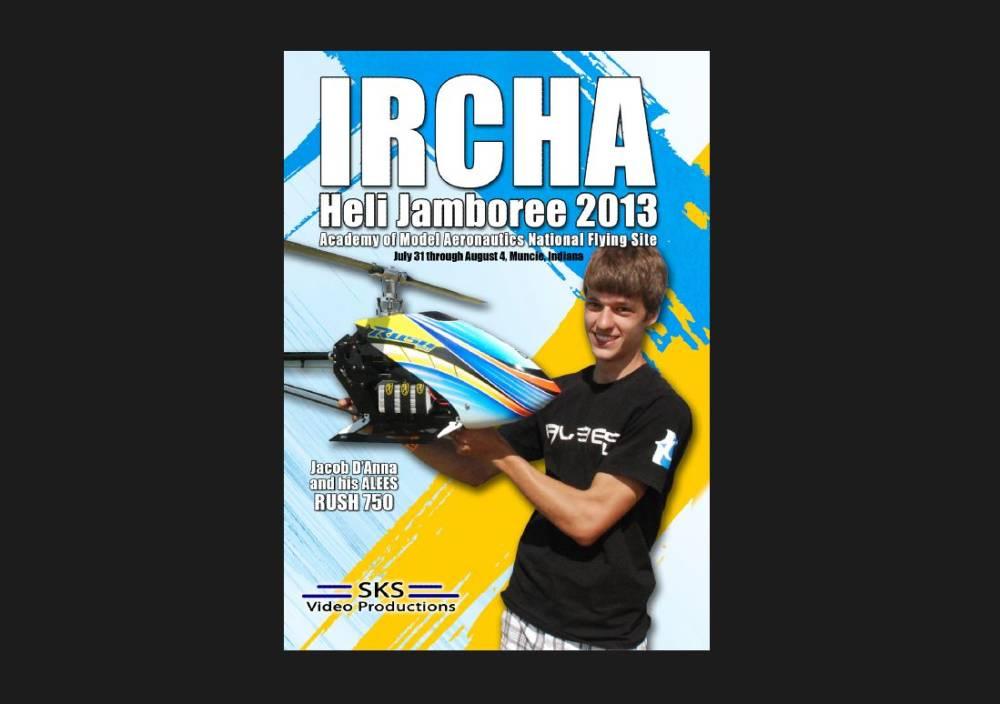 IRCHA Heli Jamboree  2013