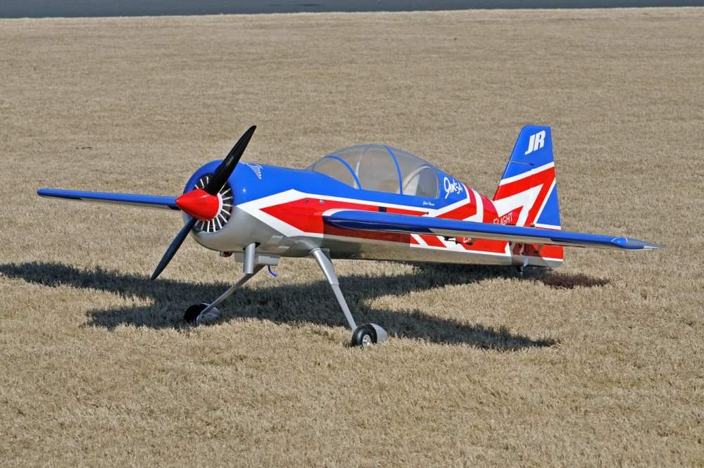 Extreme Flight 91″ Yak 54 EXP