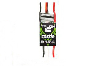 Castle Creations Talon 15 Speed Controller