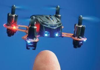 Estes Proto-X Nano Quadcopter