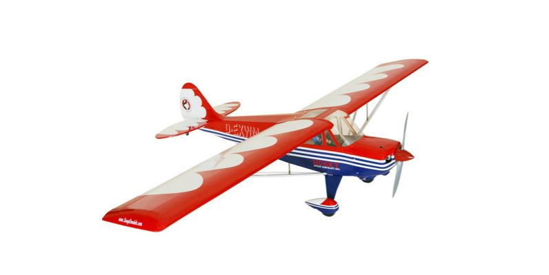 Seagull Christen Husky 60-91 ARF