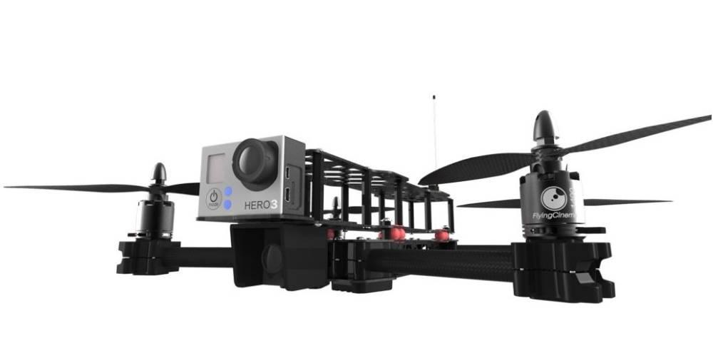 Flying Cinema CineTank Mk.1