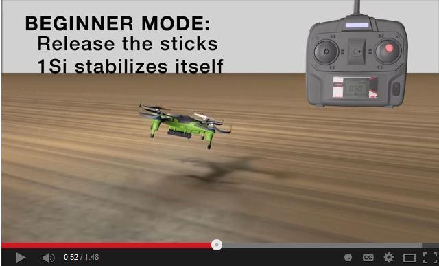 Video: Heli-Max 1Si