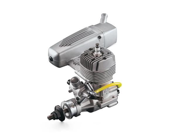 OS Engines GT15 Gasoline Airplane Engine