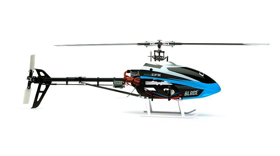 Blade 300 CFX Bind-N-Fly Basic