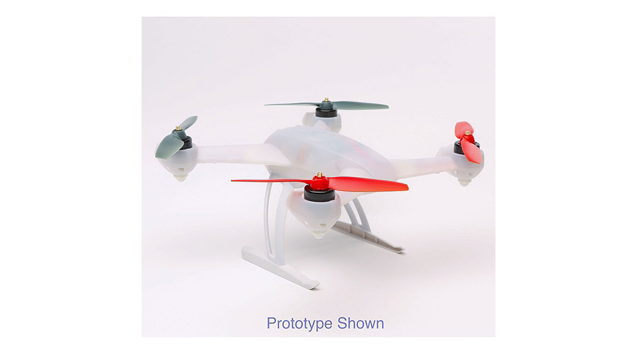 Blade 200 QX Bind-N-Fly Quadcopter