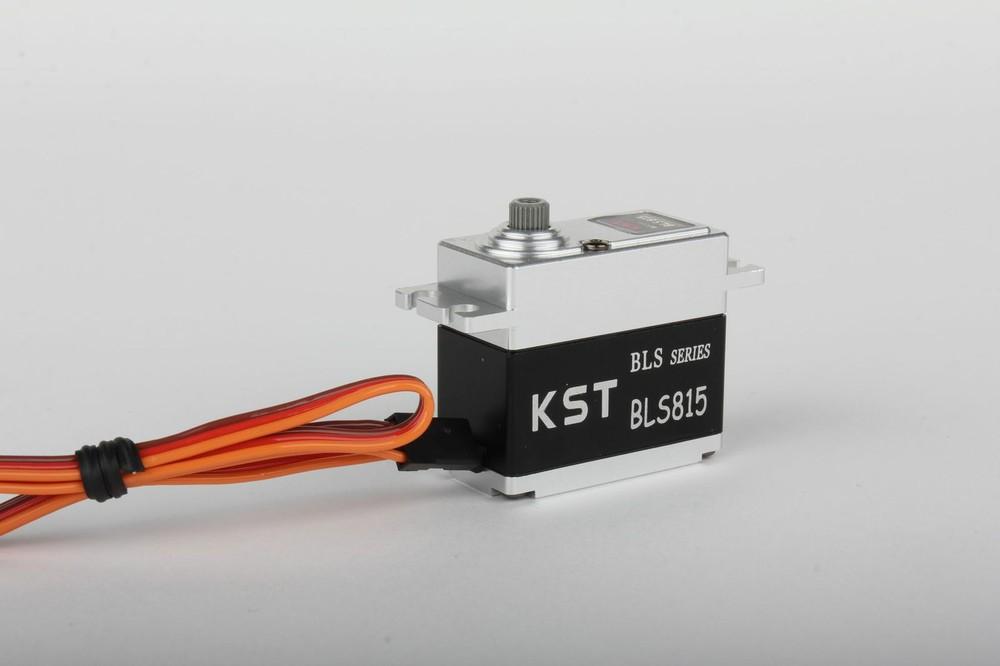KST High Voltage Servos for 700 Size Helicopters
