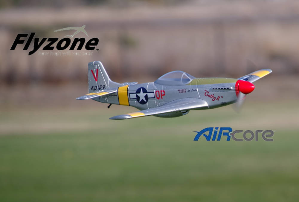 Video: Simplify Your Air Time with Flyzone Aircore