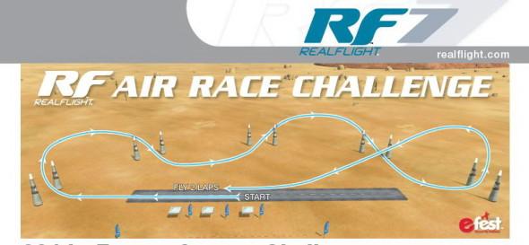 RF7 Air Race Challenge1