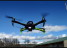 Turnigy Ready to Fly SK450 Quadcopter, Powered By Multistar (Mode 2)