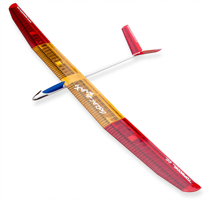 ICARE High Performance ALES Gracia Maxi Glider