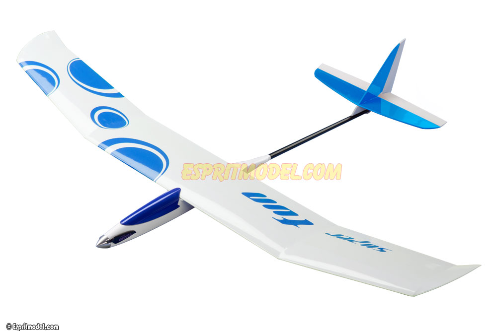 Esprit Model Super Fun 1.3E Electric Sailplane