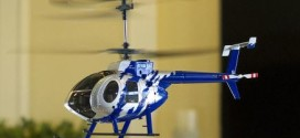Ares RC Exera Advantage 130 CX RTF Helicopter