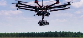 DJI Spreads It's Wings with the Release of the New DJI S1000 Multirotor