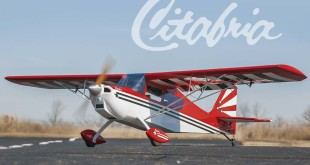 Great Planes Giant Citabria