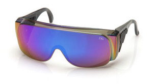 Z|XG Extreme Glare Sunglasses from Zurich International