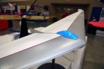 """Trix"" slope glider"