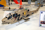 AH-1F Cobra Helicopter