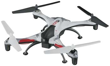 Heli-Max 230Si Ready-to-Fly Quadcopter