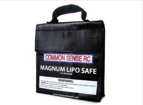 Magnum Lipo Bag