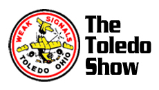 Toledo Show 2014 Competition Models Photo Gallery