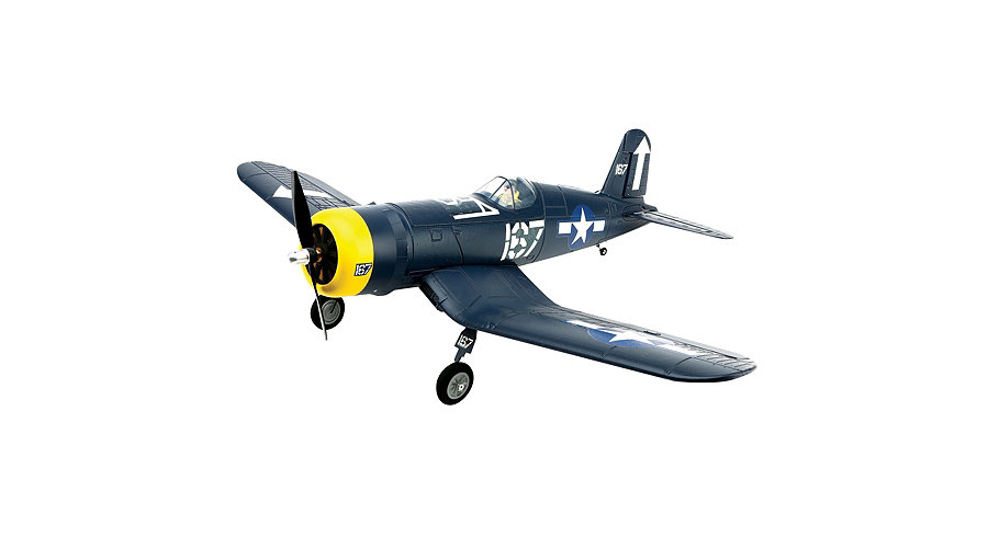 F4U Corsair S with SAFE™ Technology