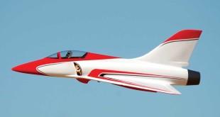 Review: Great Planes Phazer EDF