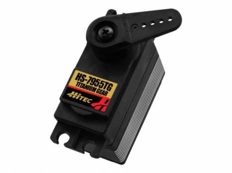 Hitec RCD USA Reduces the Prices on Many Popular Hitec Servos