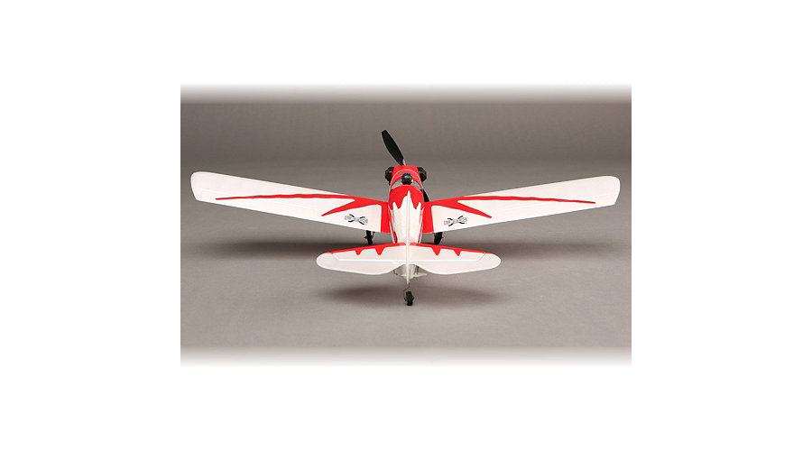 E-flite UMX Spacewalker RTF and BNF