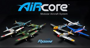 Flyzone AirCore Modular Aircraft System