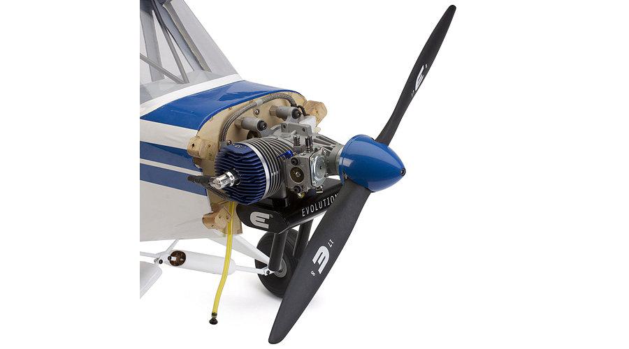 Hangar 9 ¼ Scale PA-18 Super Cub PNP