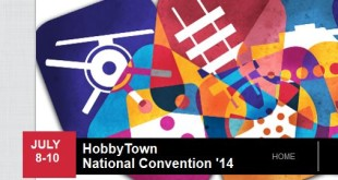 HobbyTown Convention