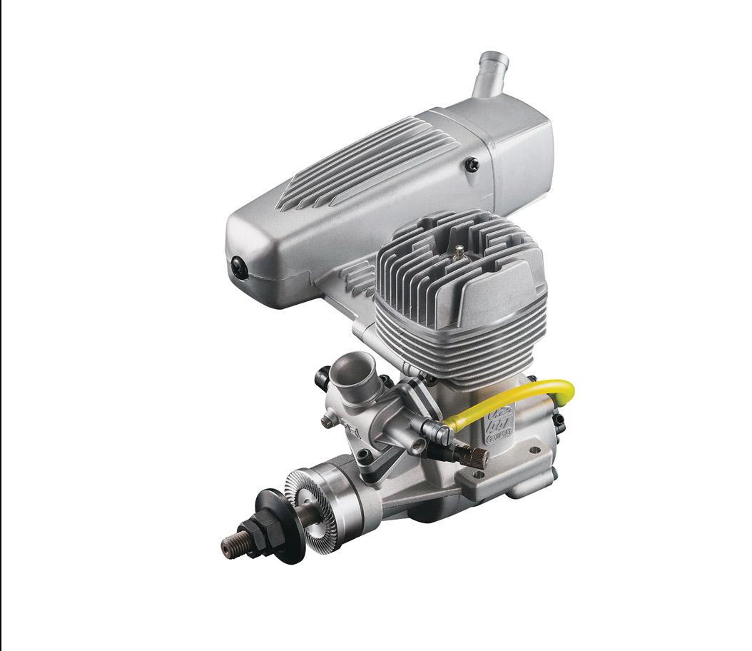 OS Engine GGT15 Gasoline Engine