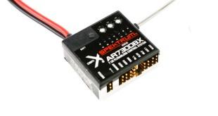 Spektrum AR7300