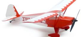 Stevens AeroModel Clipped-Wing Taylorcraft Kit