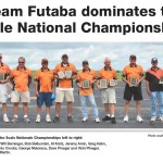 Team FUT Dominates NATS